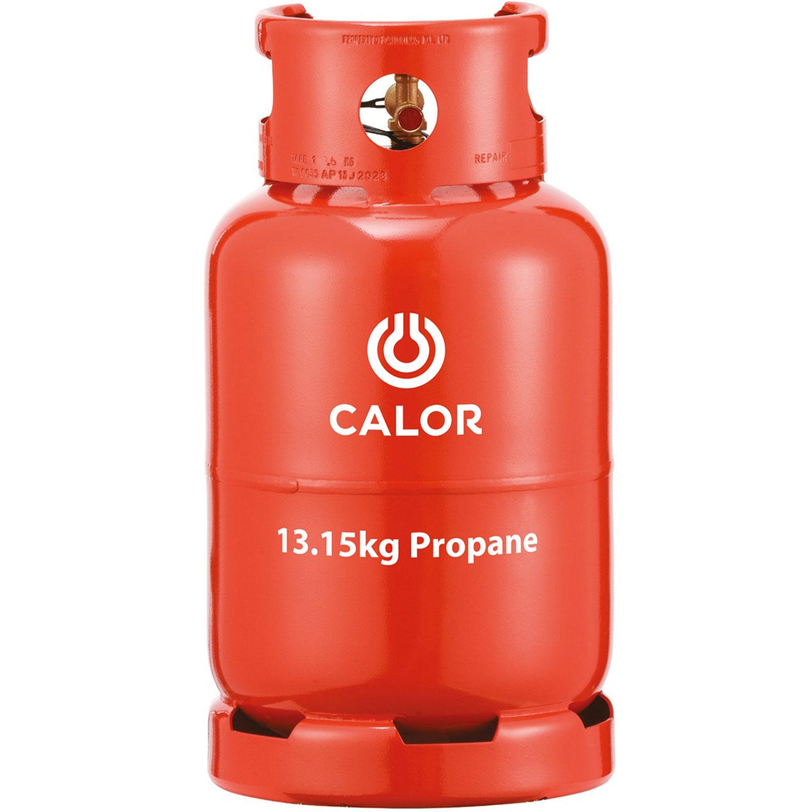 Calor gas 13kg