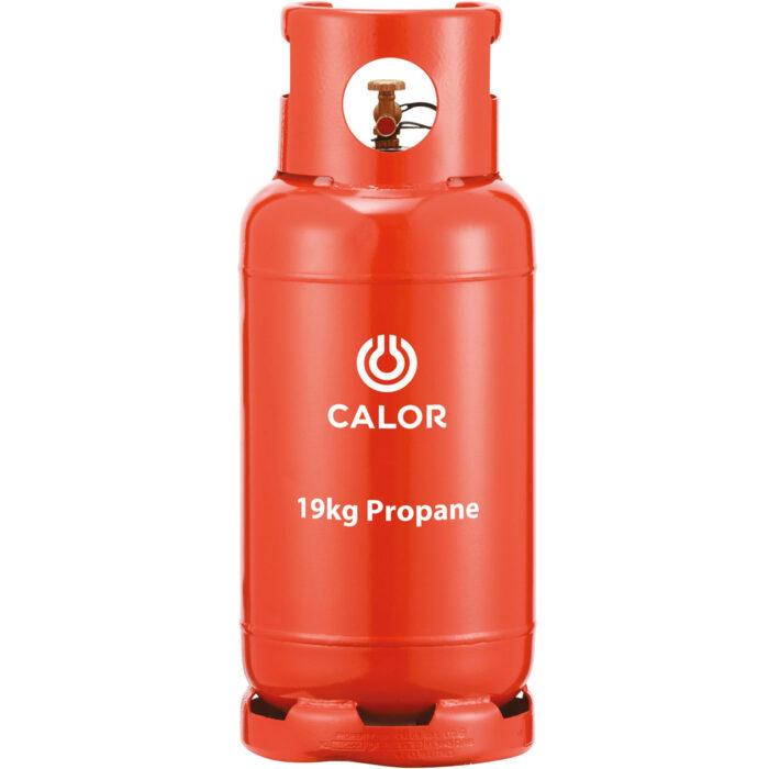 19 kg propane