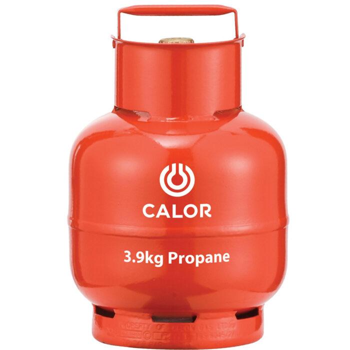 Calor Gas 3.9kg-propane