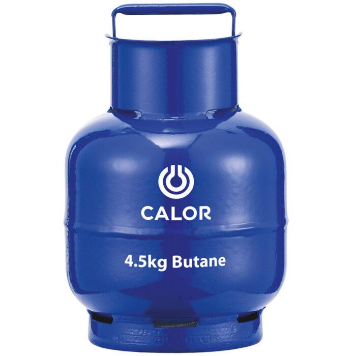 Calor Gas 4.5kg-butane