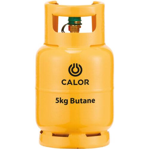 Calor Gas 5kg-butane