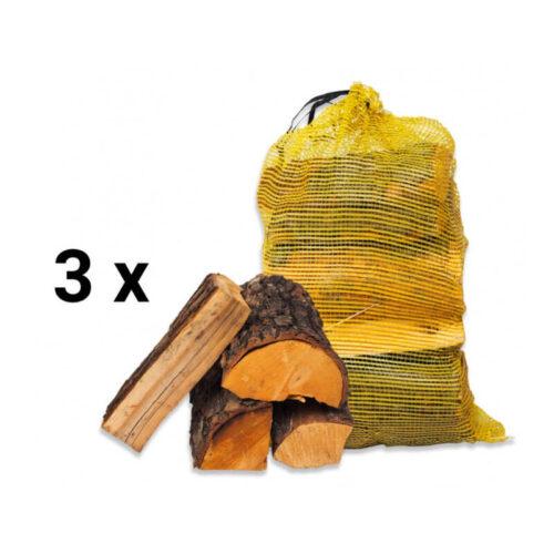 3 x Log Bundle