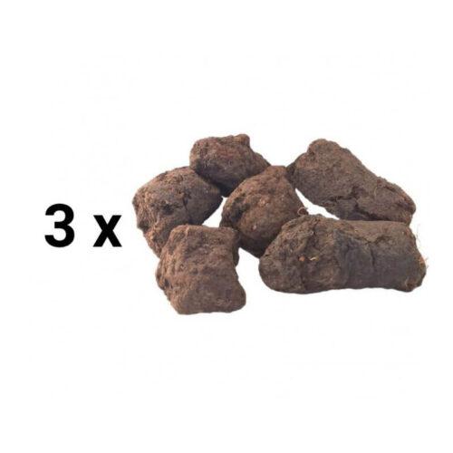 3 x Turf Bundle