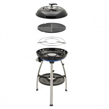 Cadac carri chef 2 bbq dome combo individual pieces