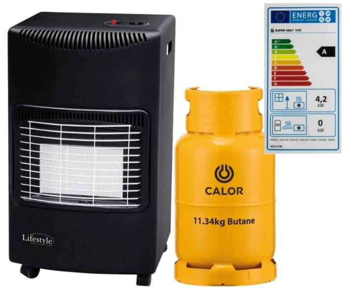 heatforce winter warmer bundle