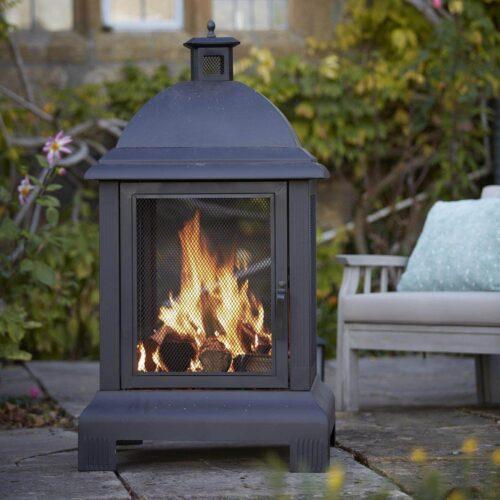 seaton fireplace