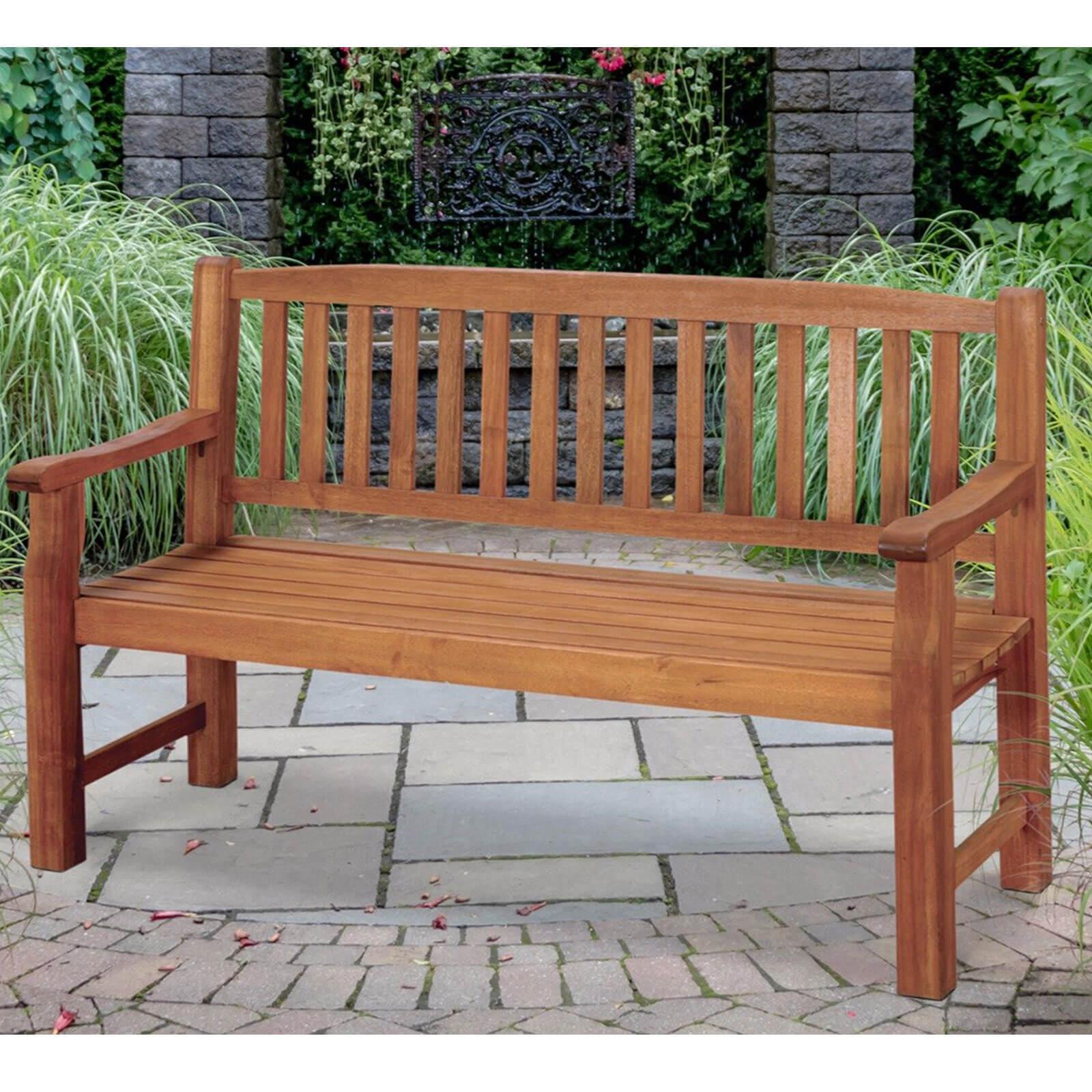 ballyholme bench