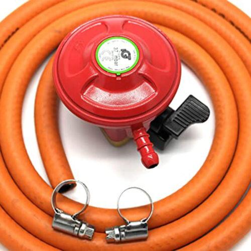 patio gas regulator kit
