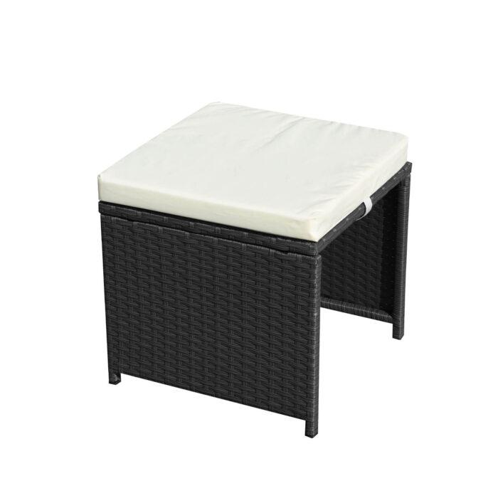8seat-cube-set-black-stool-chair